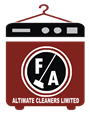 F & A Altimate Cleaners Ltd